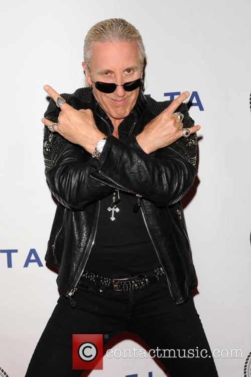 Dee Snider and Twisted Sister 4