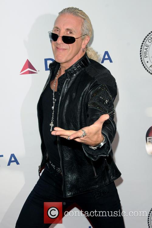 Dee Snider and Twisted Sister 5