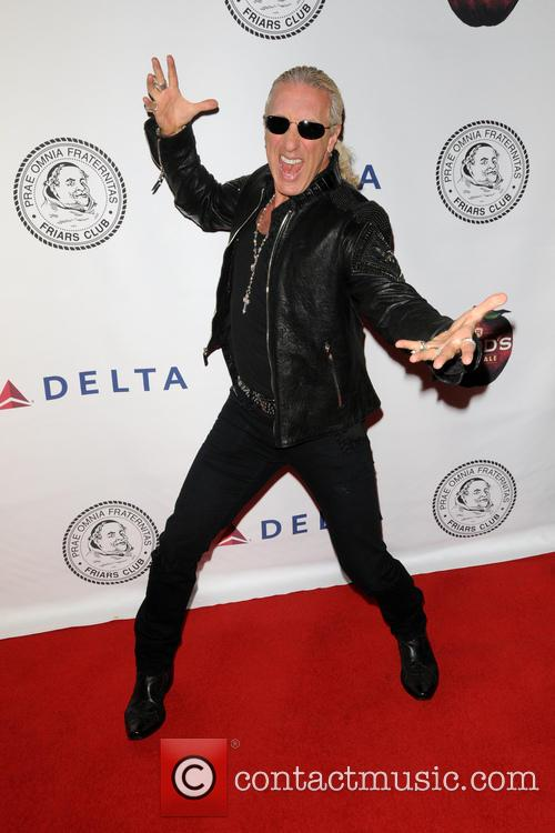 Dee Snider and Twisted Sister 6