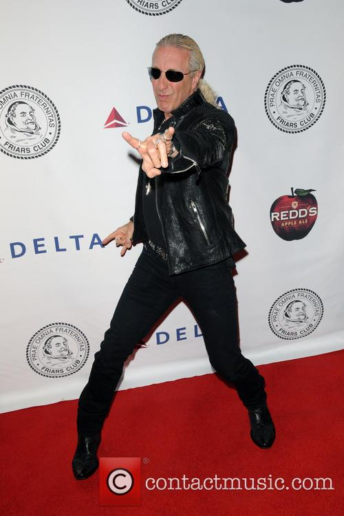 Dee Snider and Twisted Sister 1
