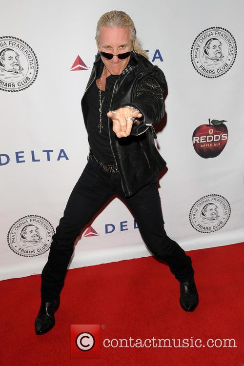 Dee Snider and Twisted Sister 8