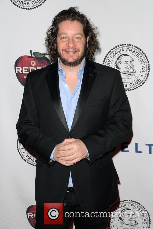 Jack Black and Jeff Ross 2