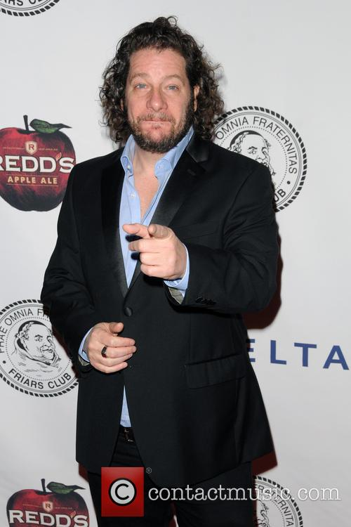 Jack Black and Jeff Ross 1