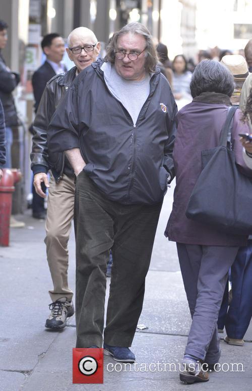 Gerard Depardieu 3