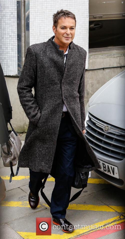 Julian Clary, ITV Studios