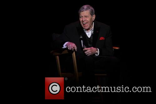 Jerry Lewis 7