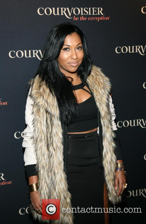 Courvoisier kick's off 'Courvoisiology' wiith Award-winning songstress Kelly...