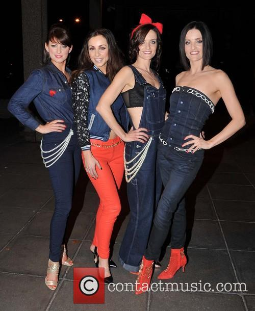 B*witched 9