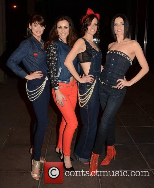 B*witched 4