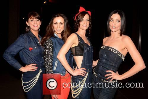 B*witched 5