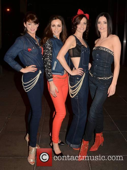 B*witched 6
