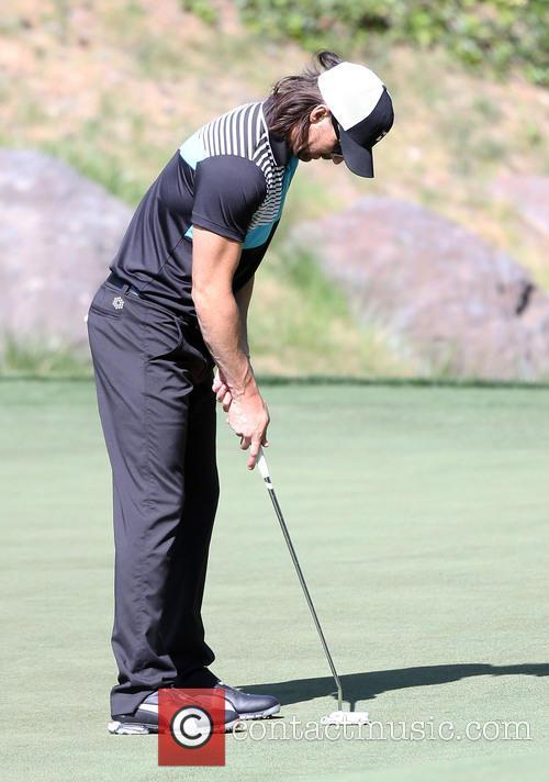 Michael Jordan on the golf course | Golf Channel