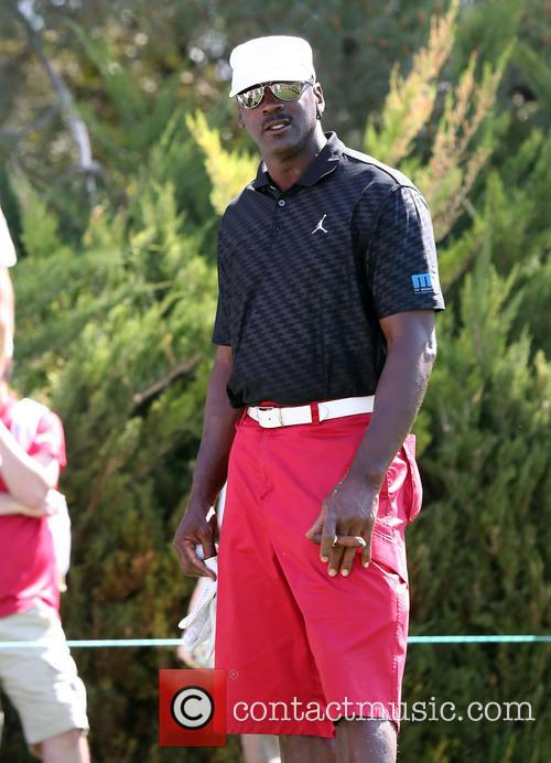 Michael Jordan 9