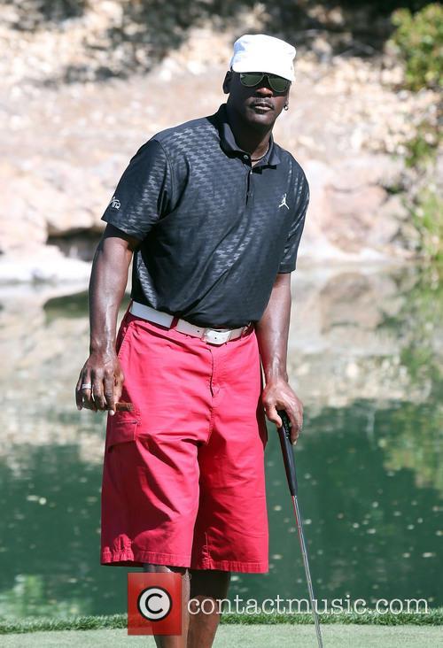 Michael Jordan 24
