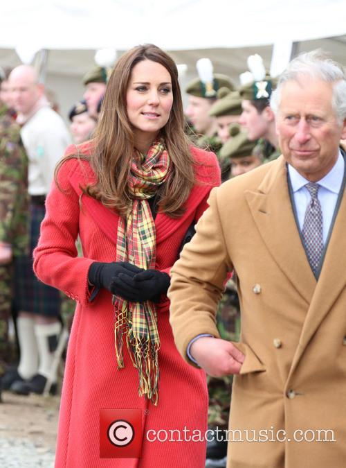 charles prince of wales catherine duchess of cambridge charles 3588294
