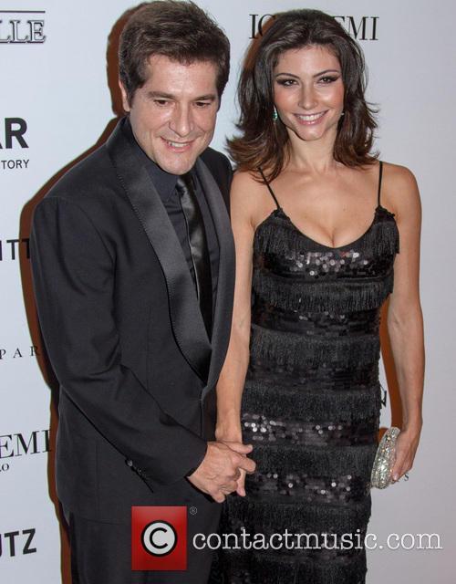 Daniel E Esposa and Guest 10