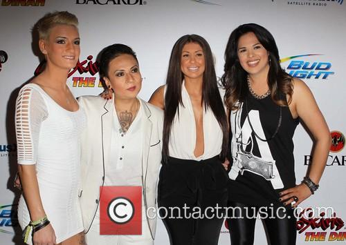 Lorraine, Chef Khristianne Uy, Rose Garcia and Dinah 2