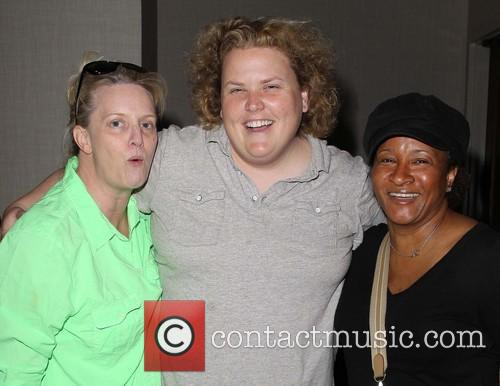 Suzanne Westenhoefer, Fortune Feimster and Wanda Sykes