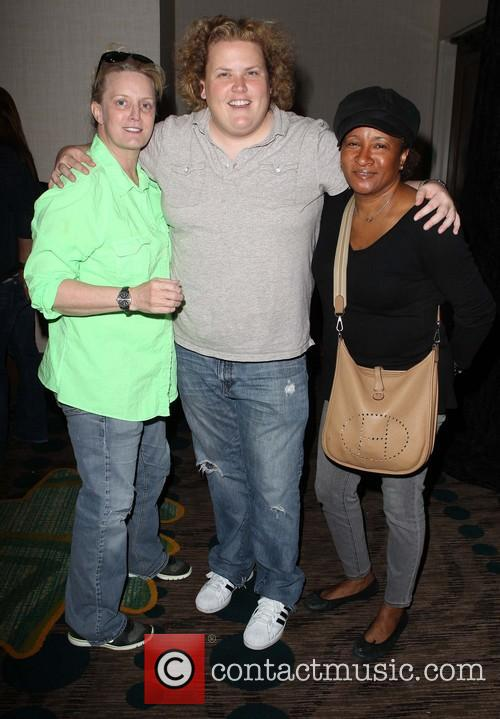 Suzanne Westenhoefer, Fortune Feimster and Wanda Sykes 2