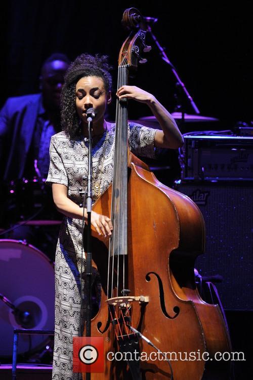 Esperanza Spalding 8