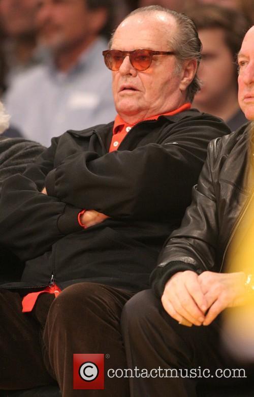 Jack Nicholson 1