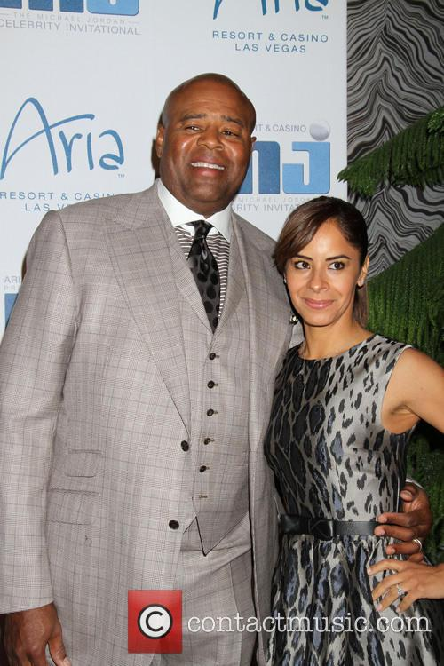 12th Annual Michael Jordan Celebrity Invitational Gala at Aria Resort and Casino