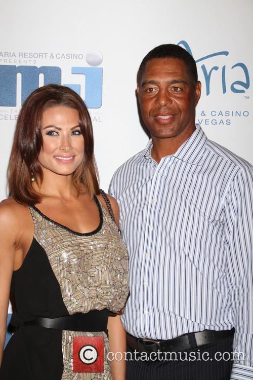 Michael Jordan and Marcus Allen 1