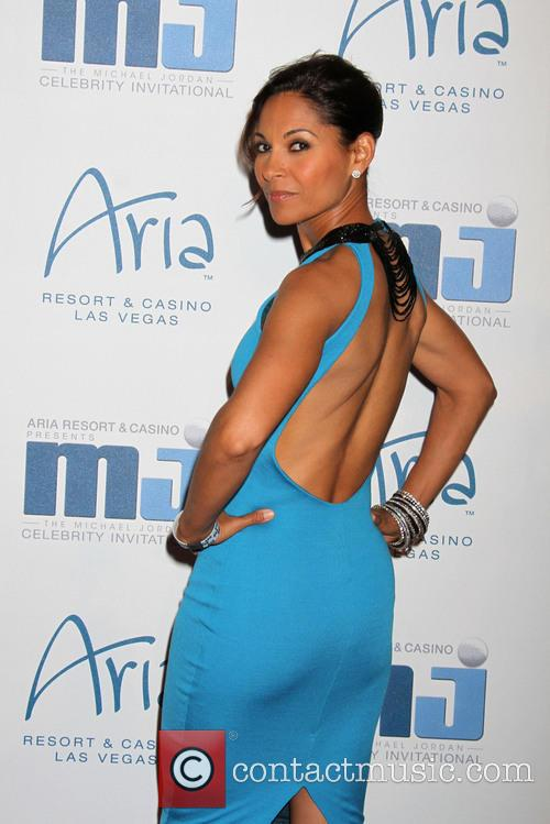 Salli Richardson 6