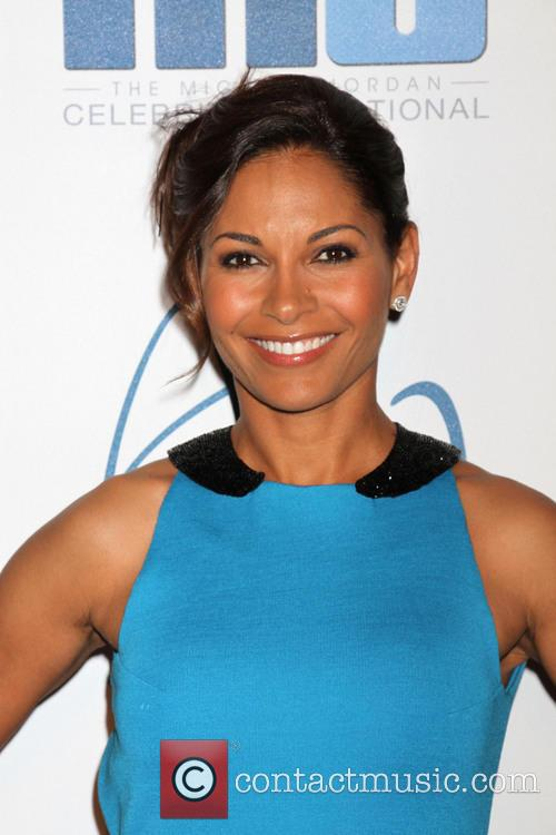 Salli Richardson 8