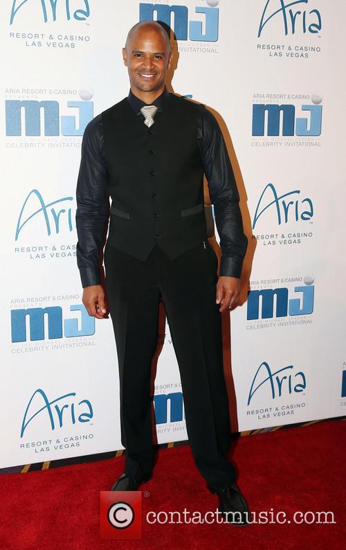 dondre whitfield 12th annual michael jordan celebrity 3595366