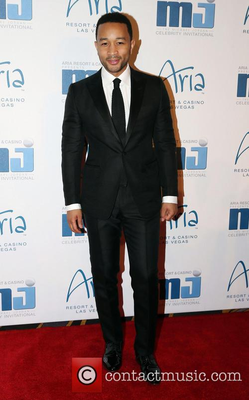 12th Annual Michael Jordan Celebrity Invitational Gala