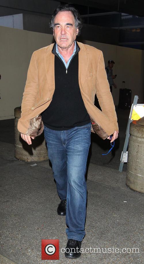 Oliver Stone 3