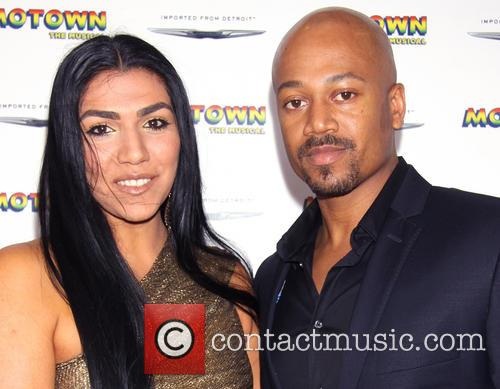 Jermaine Jackson, Asa Soltan Rahmati and Motown 2