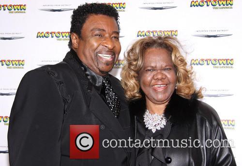 Dennis Edwards and Janie Bradford 3