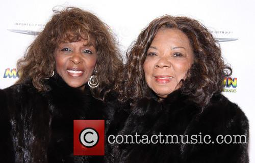 Motown, The V, Ellas: Annette Beard and Rosalind Ashford 10