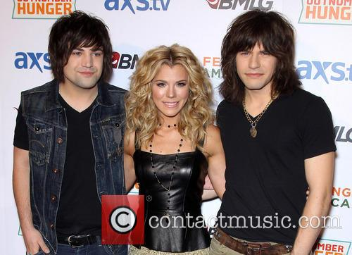ACM and BMLG Red Carpet for Out Number...