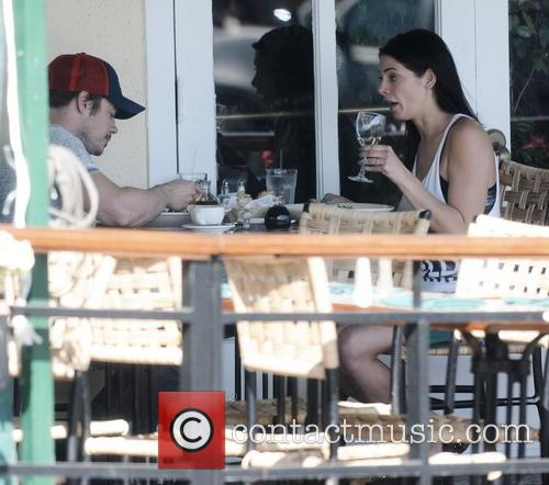 Ashley Greene and Josh Henderson 4