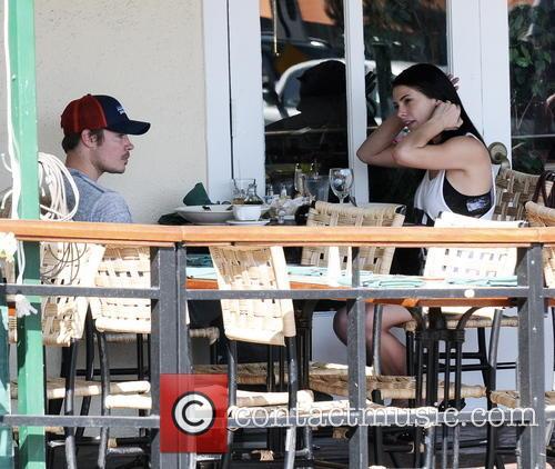 Ashley Greene and Josh Henderson 5