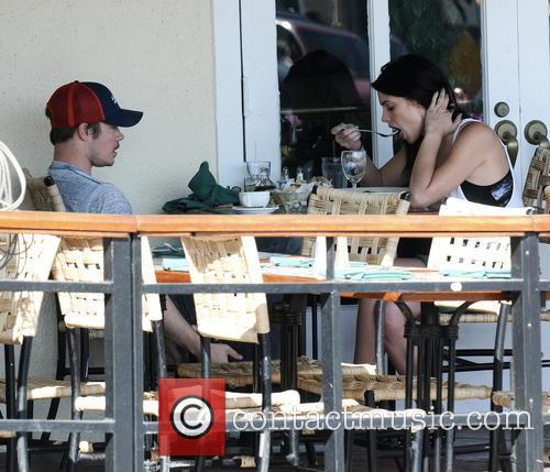 Ashley Greene and Josh Henderson 11