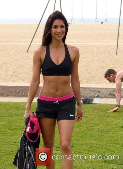 Leilani Dowding 20