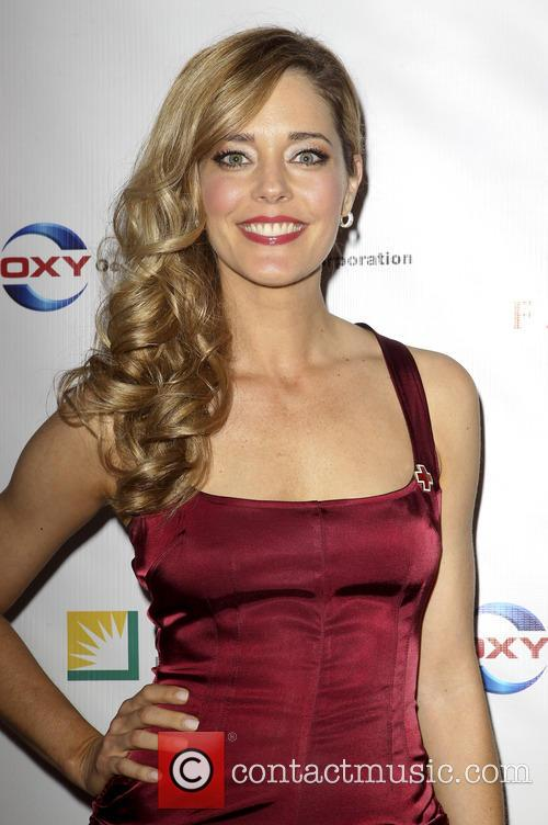 Picture - Christina Moore at Fairmont Miramar Hotel and Bungalows