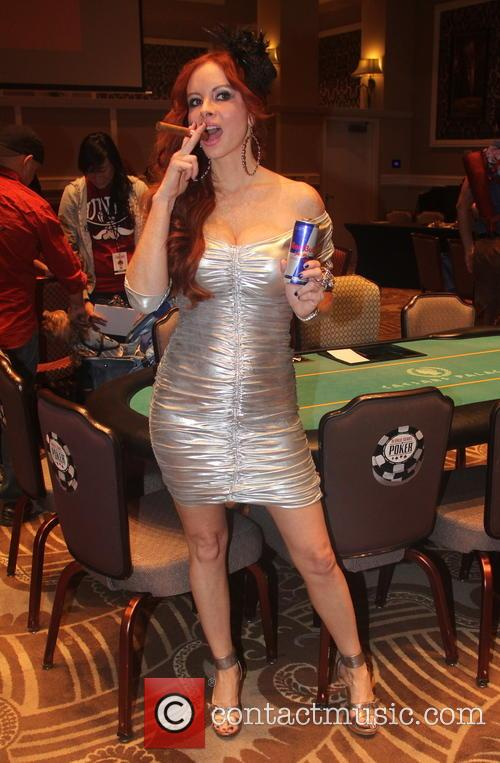 phoebe price opportunity village celebrity poker tournament 3595249