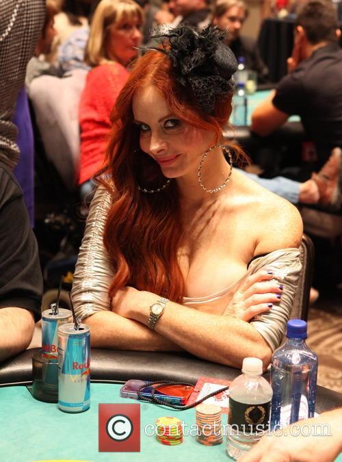 phoebe price opportunity village celebrity poker tournament 3595289