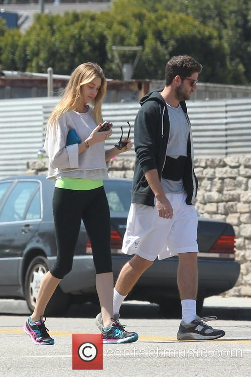 Whitney Port and Ben Nemtin 3
