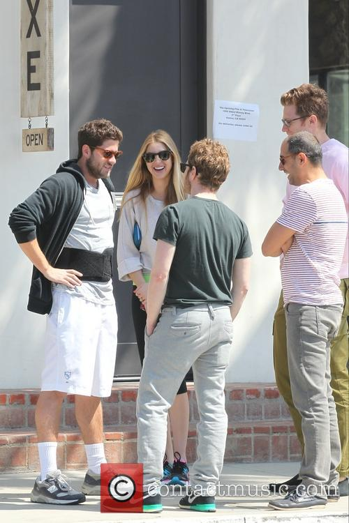 Whitney Port and Ben Nemtin 7
