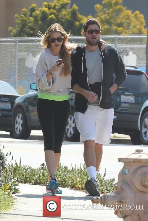 Whitney Port and Ben Nemtin 8