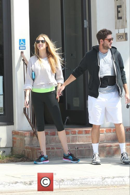 Whitney Port and Ben Nemtin 12