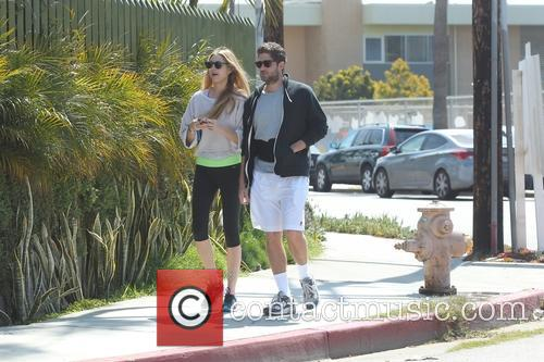 Whitney Port and Ben Nemtin 13