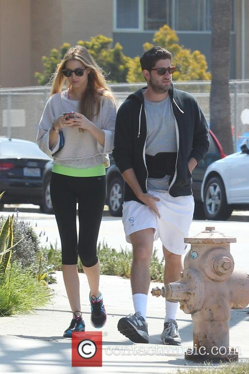 Whitney Port and Ben Nemtin 14