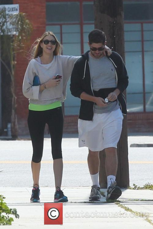 Whitney Port and Ben Nemtin 15